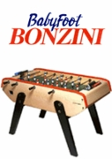 Bonzini Foosball